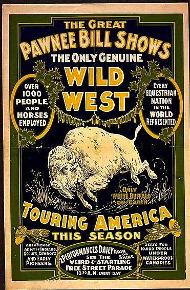 The rare white buffalo has long been held in high esteem.