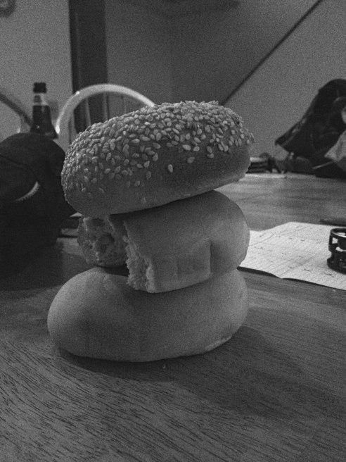 bagelstack