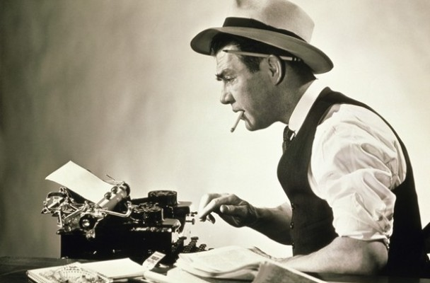 How to be a science writer
