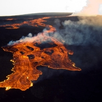 10 Surprising Facts About the 1984 Mauna Loa Eruption