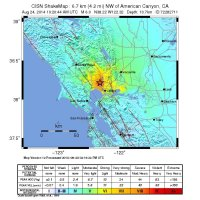 Major Earthquake Hits Bay Area; Total Damage Still Unknown
